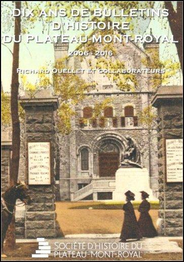 Bulletin d'histoire du Plateau