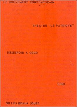 Robert Charlebois déchiffré, Albin Michel, 1976.